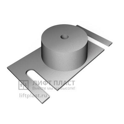Амортизатор под полом Faa310J1