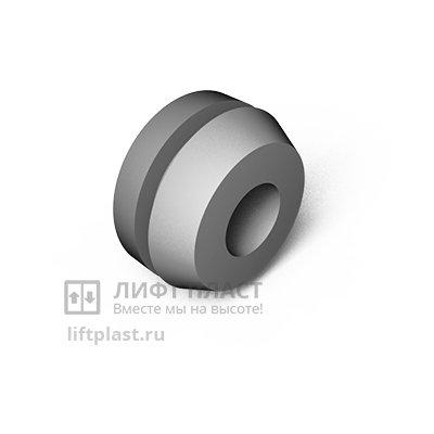 Втулка - кнопка 0501.03.01.001 для лмфта