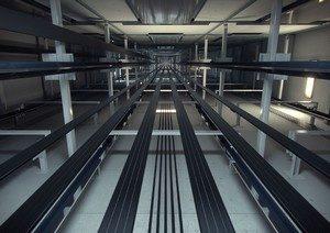 смазка канатов лифта