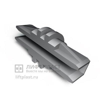 Вкладыш кабины лифта и противовеса (разм. 18 мм)