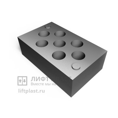 Изолирующий блок FO310LA1