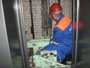 модернизация запчастей в лифте