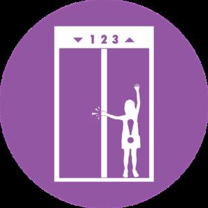 правила пользования пассажирскими лифтами