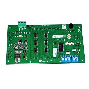 Плата LCD1001