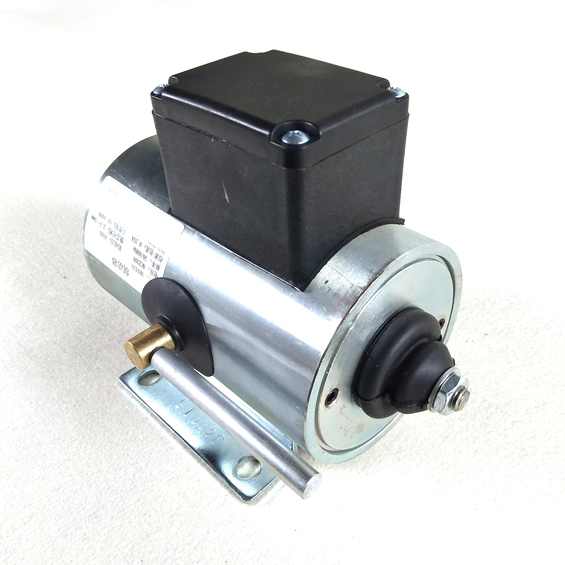 Электромагнит BRA450