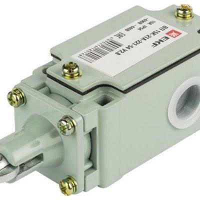 Выключатель путевой ВП15К 21А221-54У2.8 (толкатель с роликом)