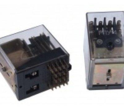Реле промежуточное РПУ-4М-413